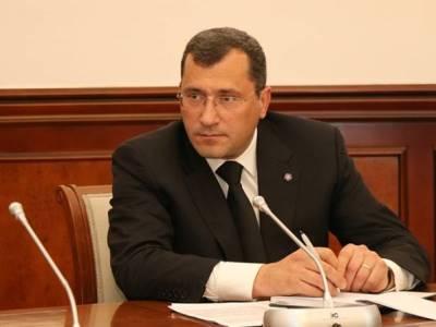 Photo of Վարչապետը ՀՀ պաշտպանության նախարարի տեղակալ է նշանակել
