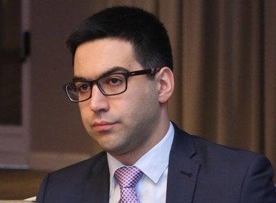 Photo of Ռուստամ Բադասյանը նշանակվել է ՊԵԿ նախագահ