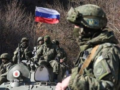 Photo of Ոսկեպարում ռուս սահմանապահների տեղակայումը կարող է ապահովել ադրբեջանցիների ելումուտն այդ տարածքներ. ռազմական փորձագետ