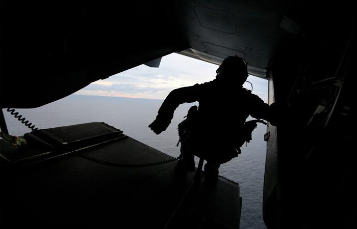 Photo of США начали крупнейшие со времен холодной войны военно-морские учения