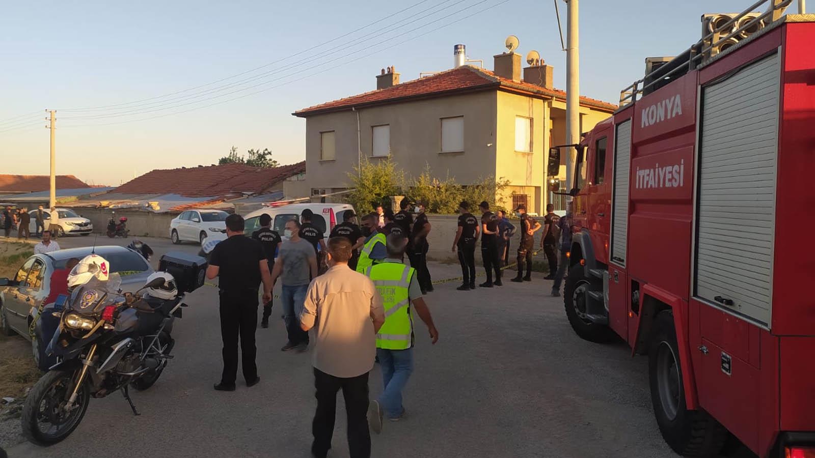 Photo of Թուրքական Քոնիայում քուրդ ընտանիքի սպանությունը վախի մթնոլորտ է առաջացրել տեղի քրդերի շրջանում