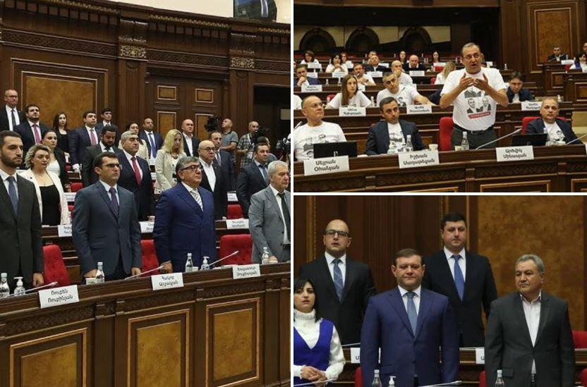 Photo of «И власть, и оппозиция не склонны к сотрудничеству, они будут пытаться углубить противостояние и перенести напряжение из зала парламента в широкий круг общественности»