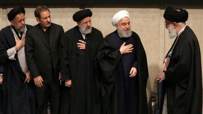 Photo of Իրանի հոգևոր առաջնորդը Ռայիսիին հաստատել է նախագահի պաշտոնում