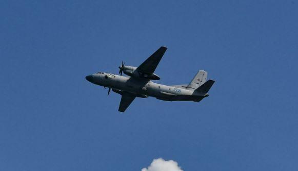 Photo of Խաբարովսկում անհետացել է Ан-26 ռազմական օդանավը