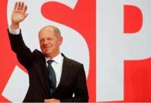 Photo of В Германии объявили предварительные итоги выборов