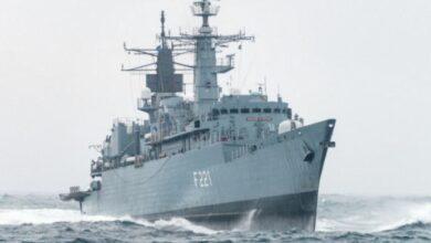 Photo of ՆԱՏՕ-ի նավերը Վրաստանի ջրային տարածքում են