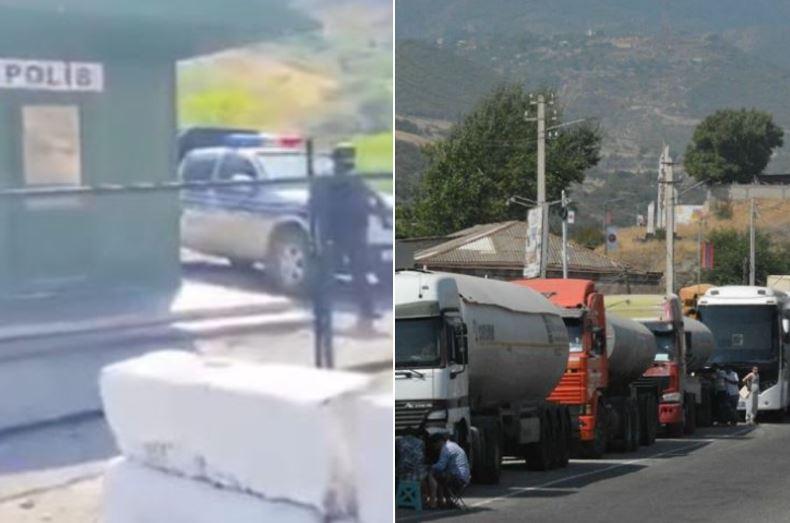 Photo of «Ադրբեջանական կողմի գործողությունն ուղղված է միաժամանակ մի քանի դերակատարների դեմ»