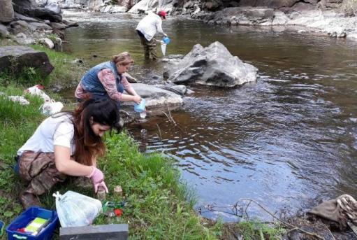 Photo of Հայ գիտնականները նոր դեղատոմս են առաջարկում Սևանա լիճը ճահճացումից փրկելու համար