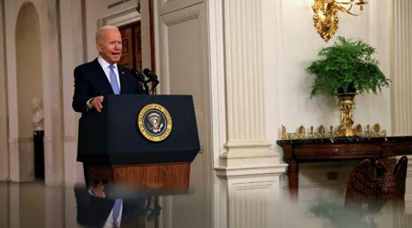 Photo of Байден: США и Украина восстановят комиссию по стратегическому партнерству