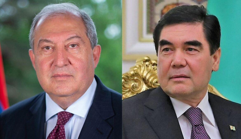 Թուրքմենստանի