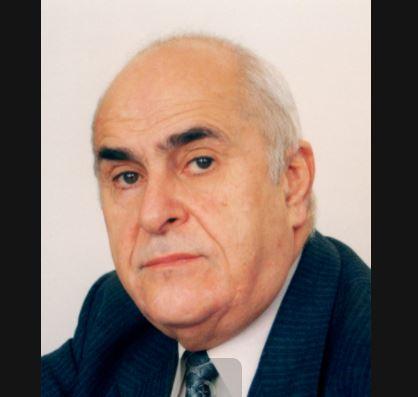 Էդվարդ Չուբարյանը