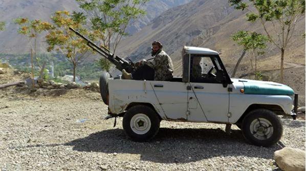Photo of Бои талибов с сопротивлением в Панджшере: что известно к этому часу