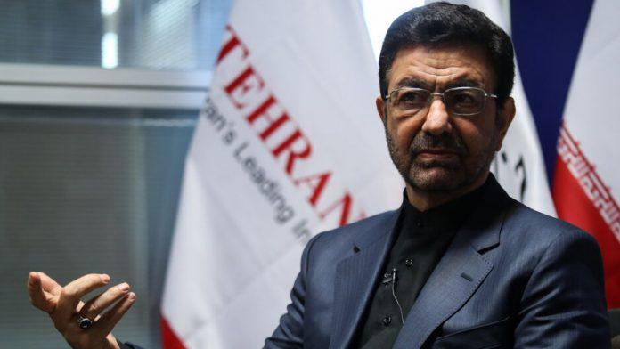 Photo of Իրանցի պատգամավոր. «Հայաստանի և Իրանի առևտրաշրջանառության ճանապարհը սահմանափակելը ճիշտ քայլ չէ»