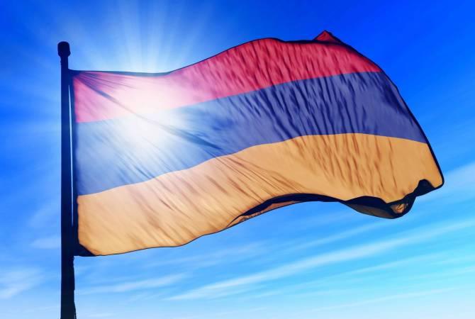 Photo of Перед мэрией Оттавы состоится официальная церемония поднятия флага Армении