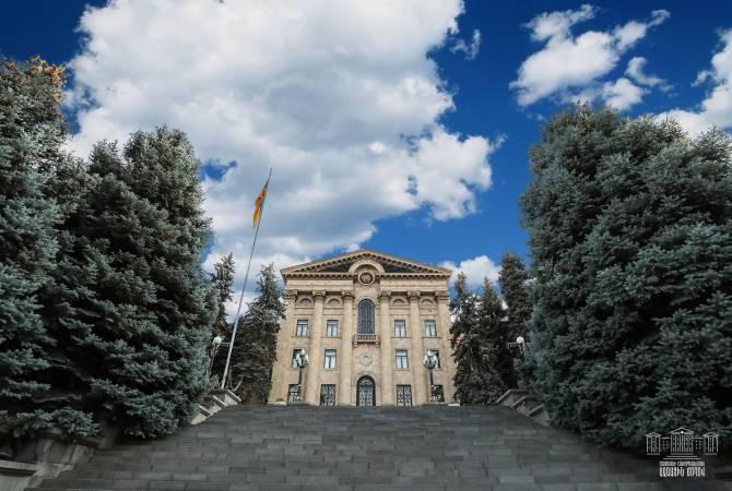 Photo of Национальное собрание Армении присоединяется к проекту «100 домов в Арцахе»