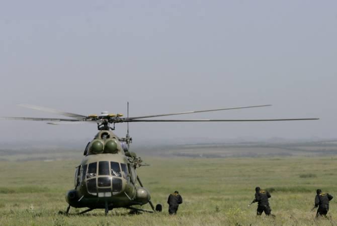 Photo of ՀԱՊԿ-ը Հայաստանում սեպտեմբերի 24-28-ը կանցկացնի «Որոտ-2021» վարժանքներ