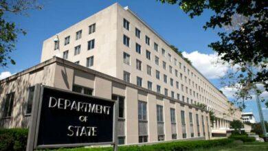Photo of США привержены помочь разрешить нерешенные вопросы, связанные с нагорно- карабахским конфликтом