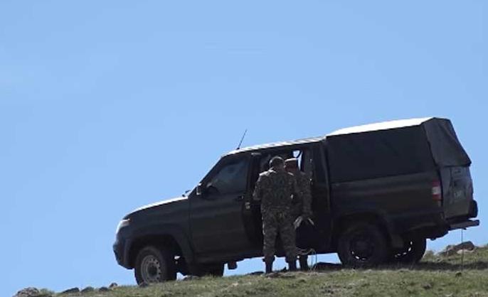 Photo of Ադրբեջանական կողմը վերադարձրել է Քասախ համայնքի երկու բնակիչներին