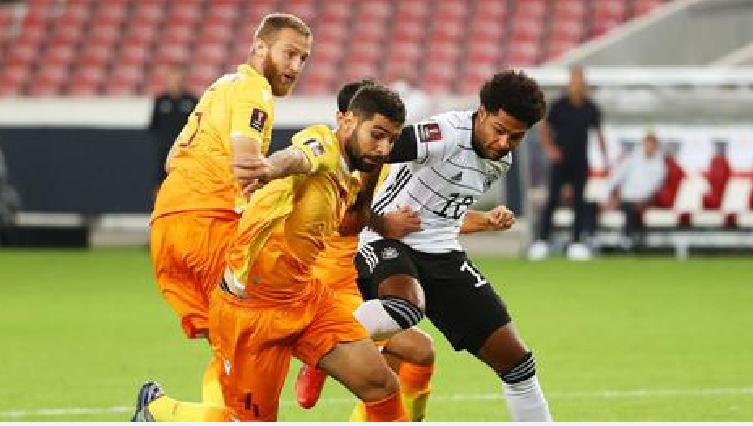 Photo of ЧМ-2022: Команда Армении уступила Германии и опустилась на второе место