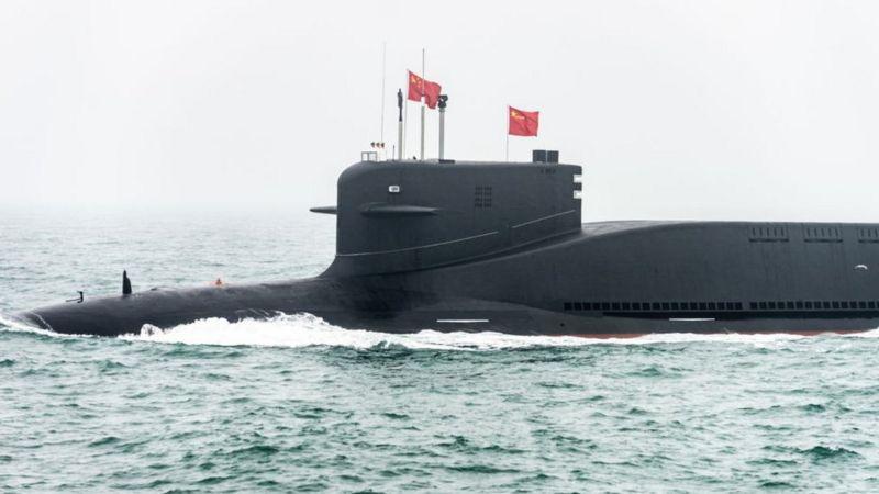 Photo of «Нож в спину»: Пекин и Париж критикуют США, Британию и Австралию за соглашение о подлодках
