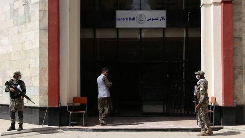 Photo of Кабульский университет станет более исламским. Преподаватели уходят, соцсети протестуют