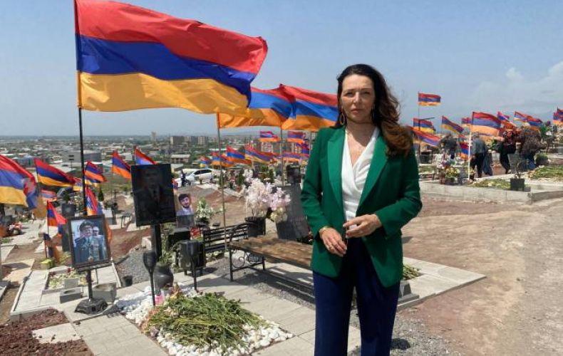 Photo of Հայաստանը կարող է ապավինել Ֆրանսիայի լիակատար աջակցությանը. Վալերի Բուայե