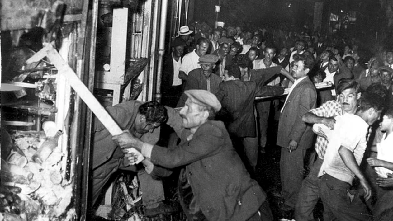 Photo of Քրդամետ կուսակցությունը Թուրքիային կոչ է արել առերեսվել 1955թ.-ի ջարդերի հետ