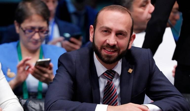Photo of Интервью Арарата Мирзояна информационному агентству «РИА Новости»