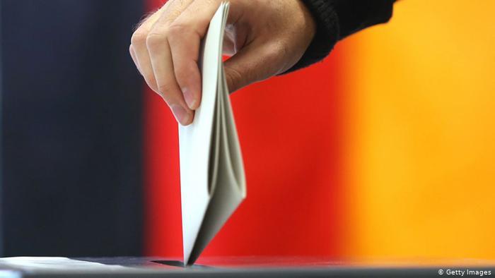 Photo of Выборы в парламент Германии — 2021: что нужно знать