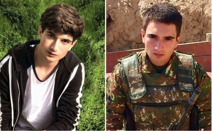 Photo of 19-летний герой оказался под прицельным огнем снайпера, когда помогал своим раненым друзьям