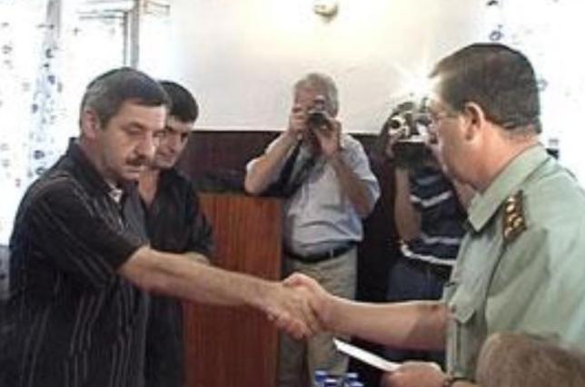 Photo of Ադրբեջանի «ազգային հերոսին» դանակահարել են՝ պարտքով գումար չտալու համար