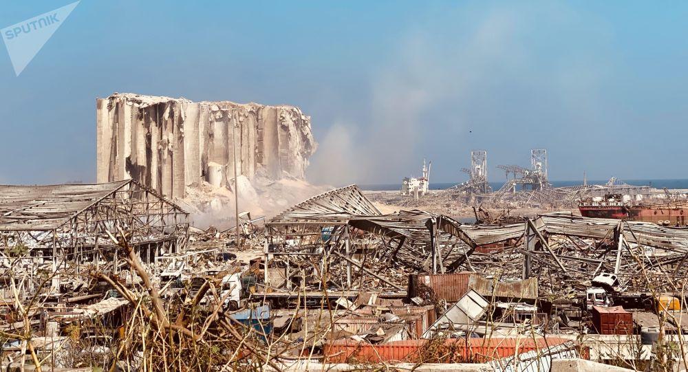 Photo of Киликийский католикосат ААЦ выделил $4 млн на восстановление пригорода Бейрута