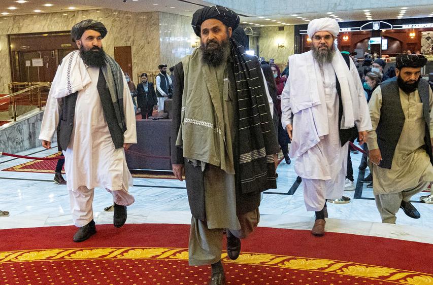 Photo of В «Талибане» объявили, кто возглавит правительство Афганистана