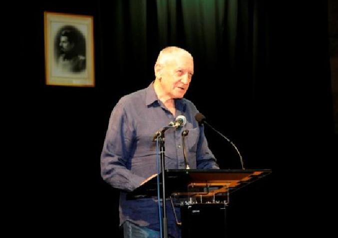 Photo of Կյանքից հեռացել է արձակագիր, գրականագետ Ալեքսանդր Թոփչյանը