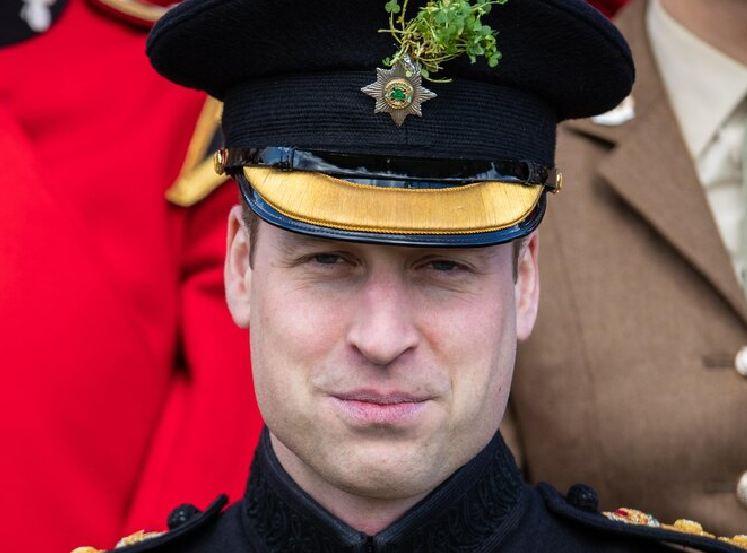 Photo of «Человечный монарх»: принц Уильям помог афганскому офицеру бежать из Кабула