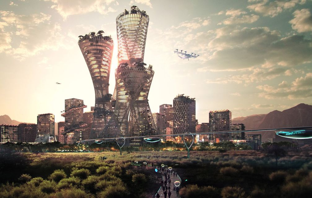 Photo of Միլիարդատեր Մարկ Լորը սեփական քաղաք կկառուցի, որը կունենա 5 մլն բնակիչ