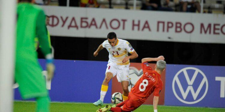 Photo of ЧМ-2022: Сборная Армении сыграла вничью и лидирует в группе J