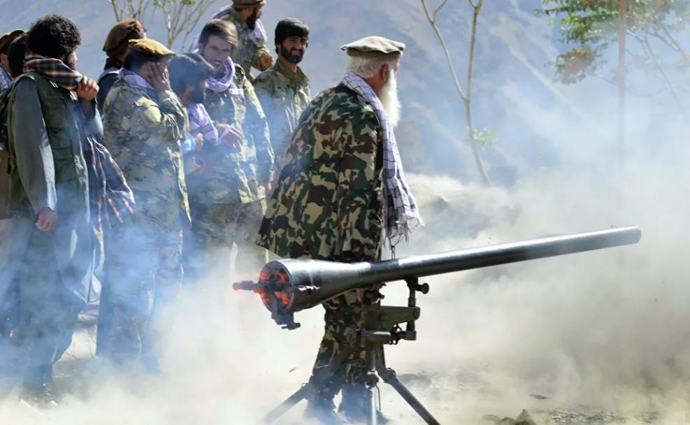 Photo of Силы сопротивления в Панджшере заявили об уничтожении 600 талибов