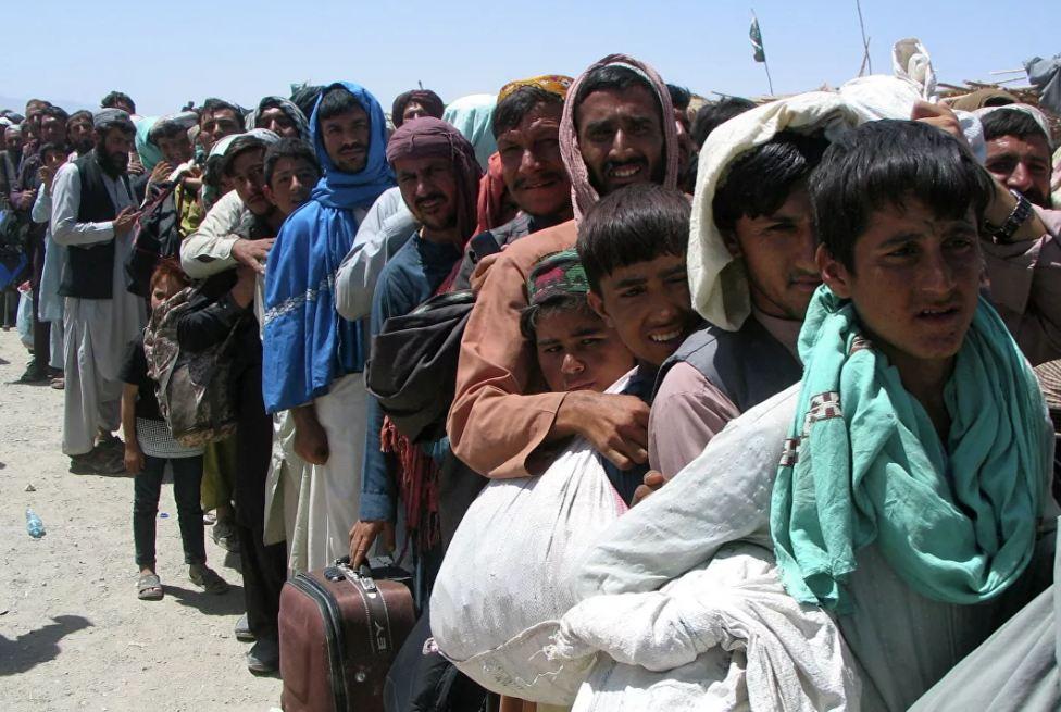 Photo of Աֆղանստանում տիրող իրավիճակը ՀԱՊԿ-ի ուշադրության կենտրոնում է. ՌԴ փոխվարչապետ