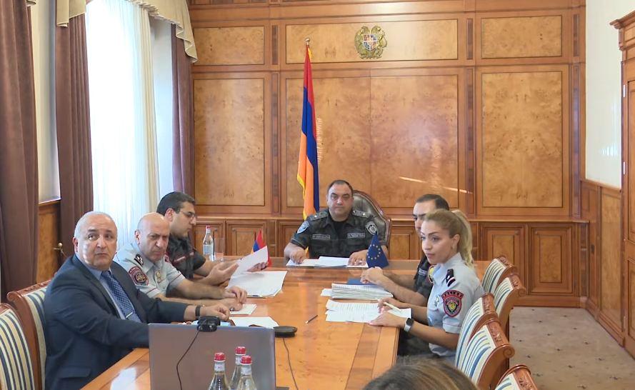 Photo of Հայաստանը և Եվրոպոլը համաձայնագիր են ստորագրել