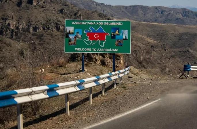 Photo of «В той же реальности исчезают границы Республики Армения, похищаются и запугиваются наши соотечественники»