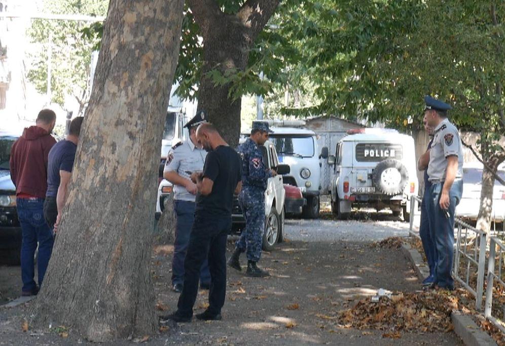 Photo of «Որոտան գետի մոտ փորձել էին մի փոքր հանգստանալ». 2 երիտասարդի անհետացման մանրամասները