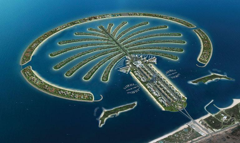 Photo of Բաթումիում նախատեսում են կառուցել «Արմավենու կղզի»