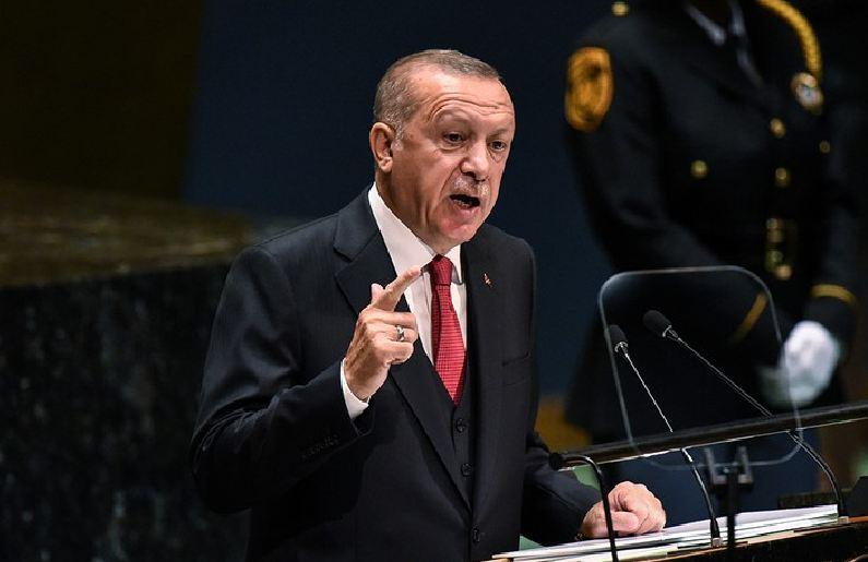 Photo of «Թուրքիան հետ չի կանգնի և փորձելու է հասնել իր նպատակներին». թուրքագետ