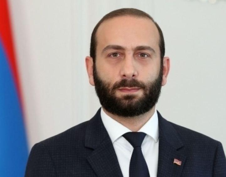 Photo of Глава МИД Армении примет участие в сессии Генассамблеи ООН и встретится с сопредседателями МГ ОБСЕ