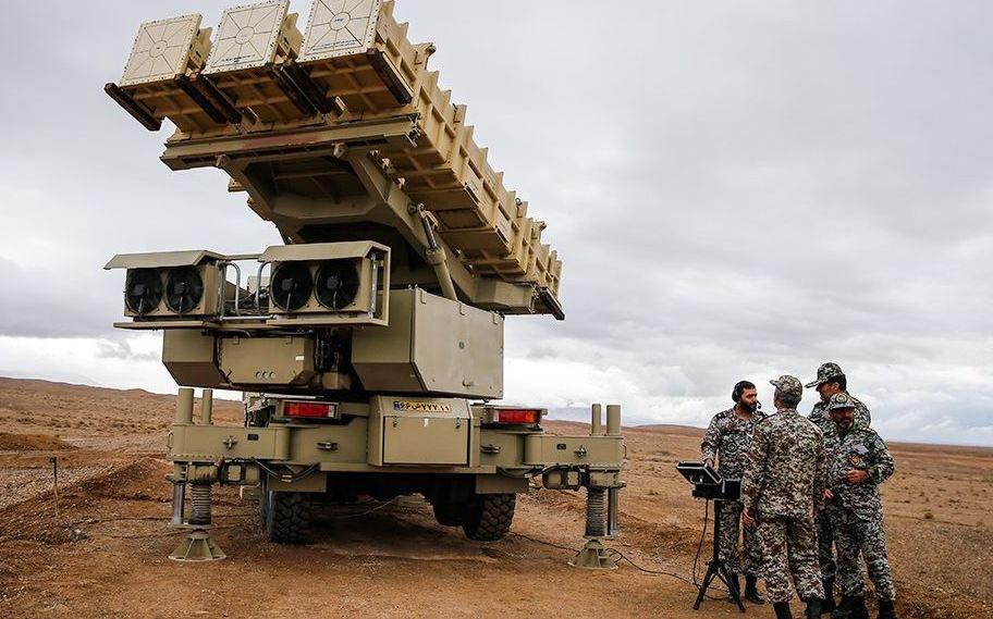 Photo of Военные учения Ирана на фоне напряженности между Ираном и Азербайджаном