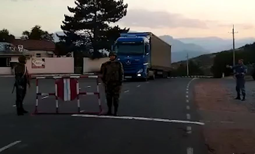 Photo of «Русские, кажется, оттуда исчезли». Экс-министр иностранных дел Арцаха А. Меликян