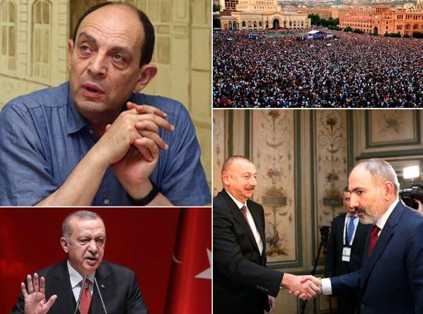 Photo of Принял ли Пашинян предусловия Азербайджана и Турции?