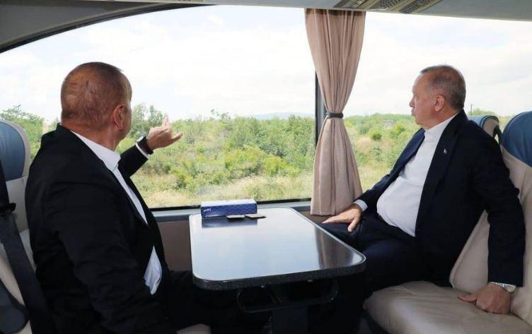 Photo of «Թուրք-ադրբեջանական տանդեմի մեծ հաշվով նպատակը «միջանցքին» հասնելն է»