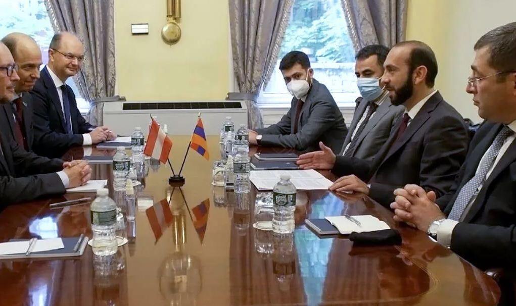 Photo of МИД РА: Армения готова возобновить процесс мирного урегулирования карабахского конфликта